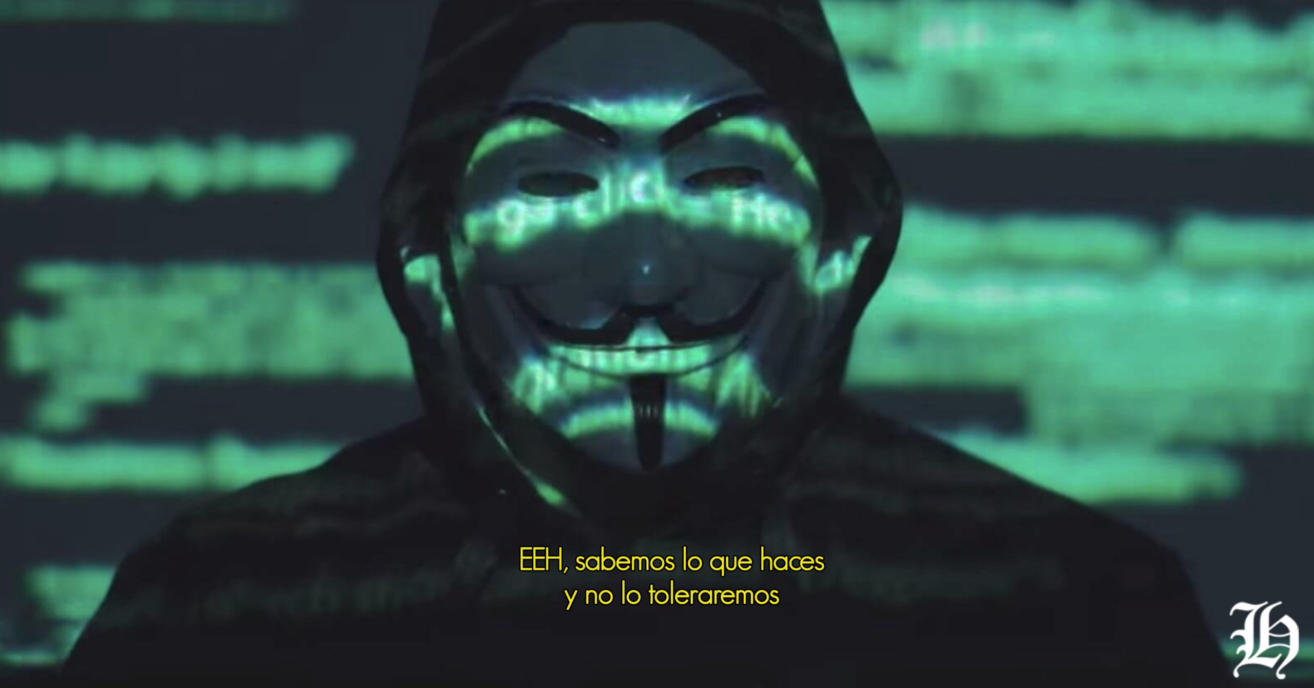 Honduras Today Anonymous EEH